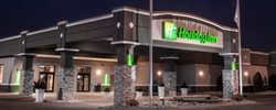 Holiday Inn Fargo Exterior